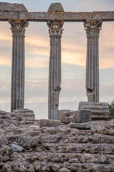 Evora Unesco Patrimonio Mundial