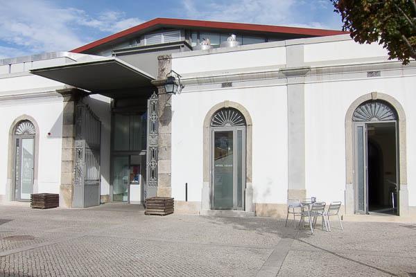 Mercado Evora