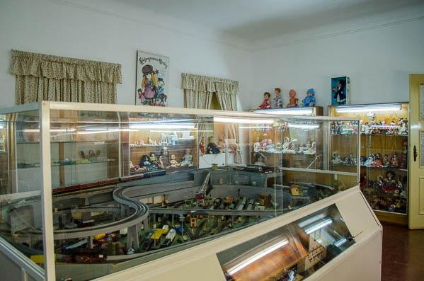 Museo Juguete Evora